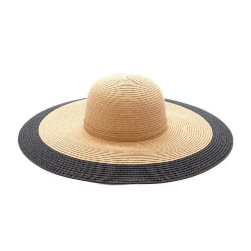 Forever 21 Floppy Straw Hat as seen on Meghan Markle