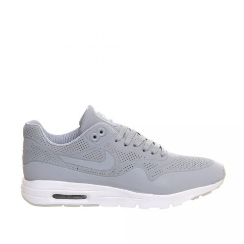 Nike Air Max 1 Ultra Moire in Grey as seen on Meghan Markle