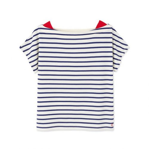 Petit Bateau Striped T-Shirt as seen on Meghan Markle