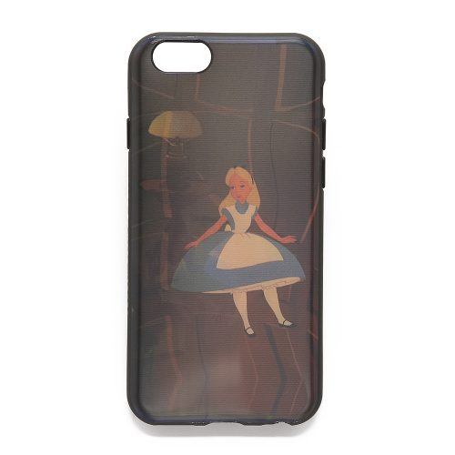 arc by Marc Jacobs x Disney® Alice in Wonderland iPhone case as used by Meghan Markle and seen on her Instagram