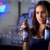 Meghan Markle Miller Lite beer commercial 2010.