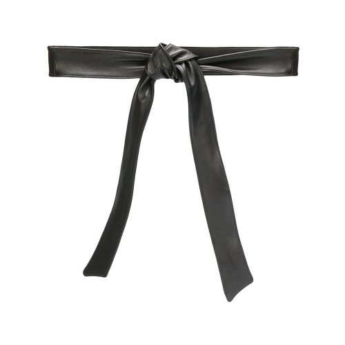 Miu Miu Knot-Tied Belt as seen on Meghan Markle, Duchess of Sussex
