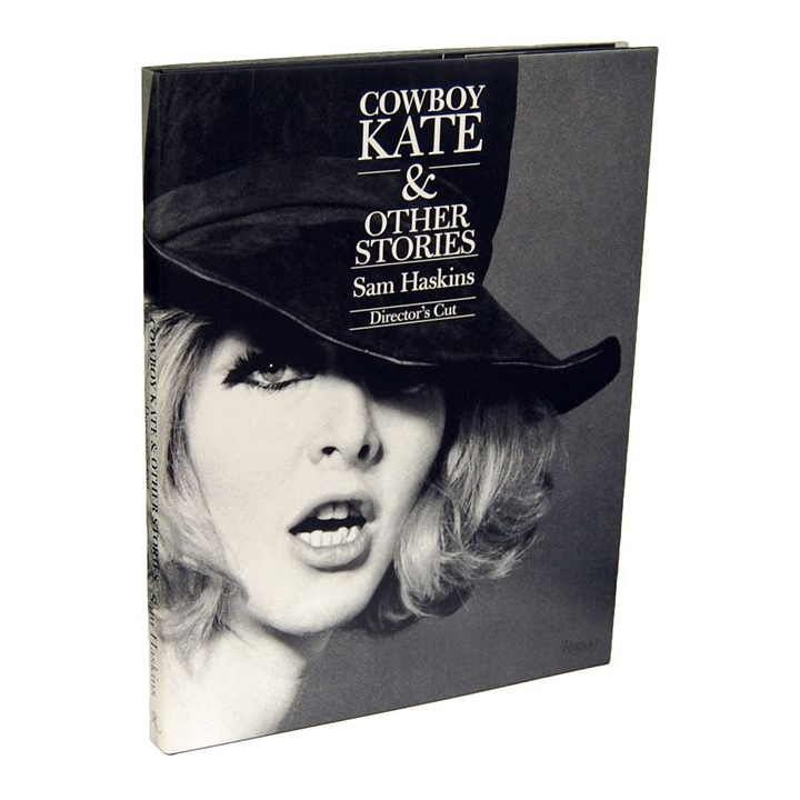 Cowboy Kate and Other Stories by Sam Haskins as read by Meghan Markle and seen on her Instagram