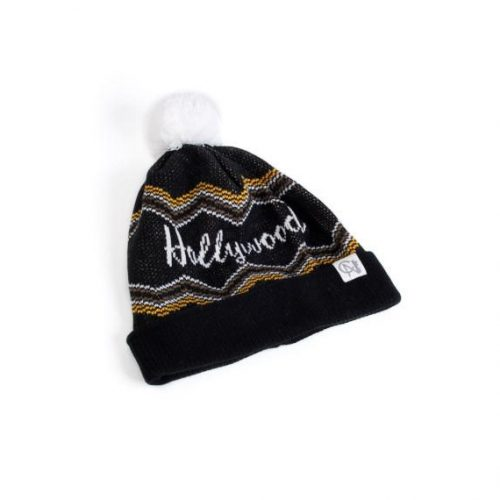 Tuck Shop Co. Hollywood Toque as seen on Meghan Markle