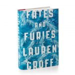 Fates and Furies by Lauren Groff as read by Meghan Markle and seen on her Instagram
