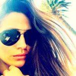 Meghan Markle Instagram 1 January 2016