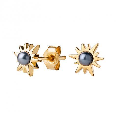 Karen Walker Tempation Earrings as seen on Meghan, the Duchess of Sussex