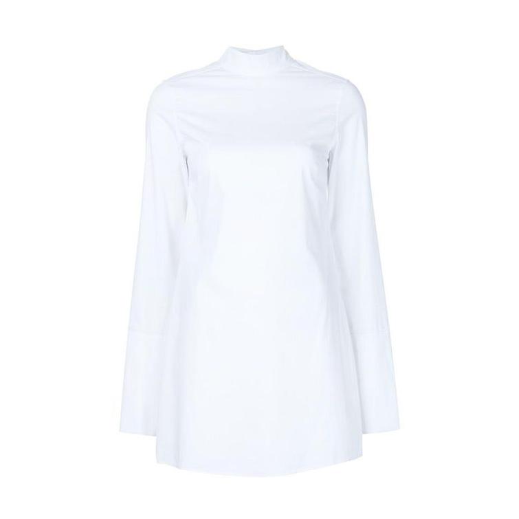 Misha Nonoo Alexa Shirt Dress as seen on Meghan Markle