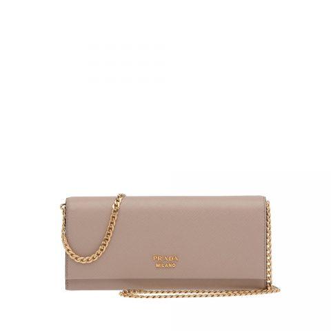 Prada Bibliothèque Bag as worn by Meghan Markle / Duchess of Sussex