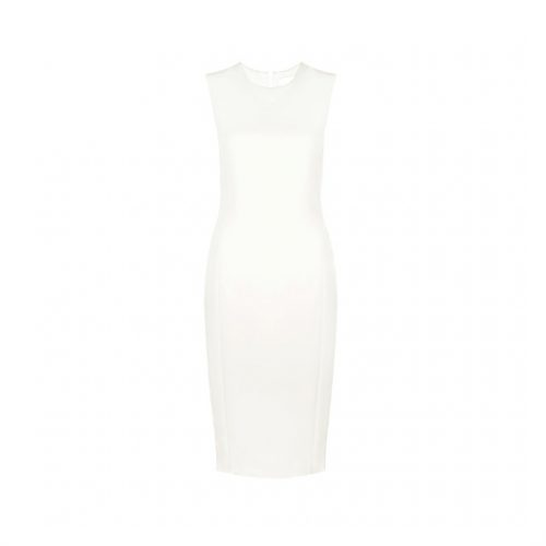 Karen Gee 'Blessed' dress in Ivory as seen on Meghan Markle, the Duchess of Sussex