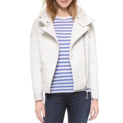 Mackage Nadja-D Jacket as seen on Meghan Markle