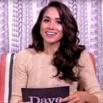 Meghan Markle Quizzed On Britishness in 2016 on Dave.
