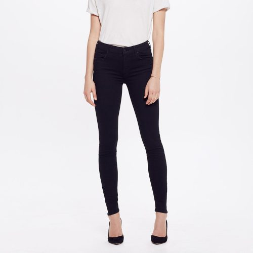 Mother Denim 'The Looker' classic skinny jean in Not Guilty as seen on Meghan Markle, Duchess of Sussex