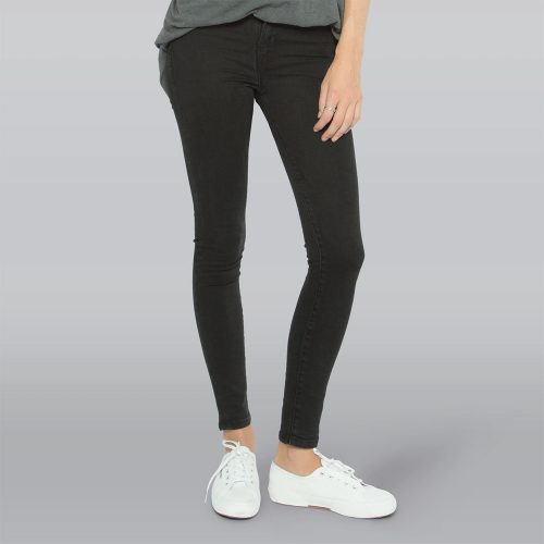 Outland Denim 'Harriet' skinny high-rise jeans as seen on Meghan Markle / Duchess of Sussex