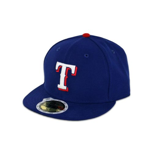 Texas Rangers baseball cap in Royal Blue as seen on Meghan Markle