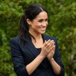 Meghan, Duchess of Sussex attends the unveiling of The Queen's Commonwealth Canopy in Redvale on October 30, 2018 in Auckland, New Zealand.