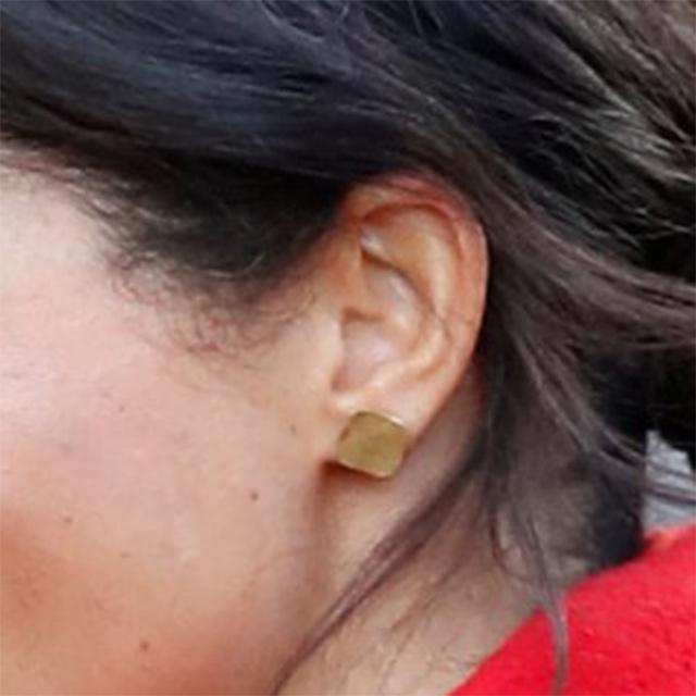 Pippa Small Nosheen Earrings Meghan Maven