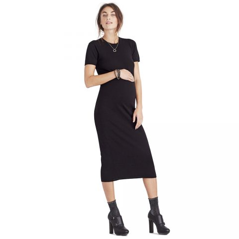 Hatch 'The Eliza' maternity dress as seen on Meghan, Duchess of Sussex
