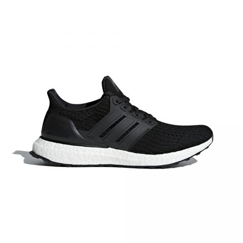 adidas Originals Black UltraBOOST Sneakers as seen on Meghan, Duchess of Sussex