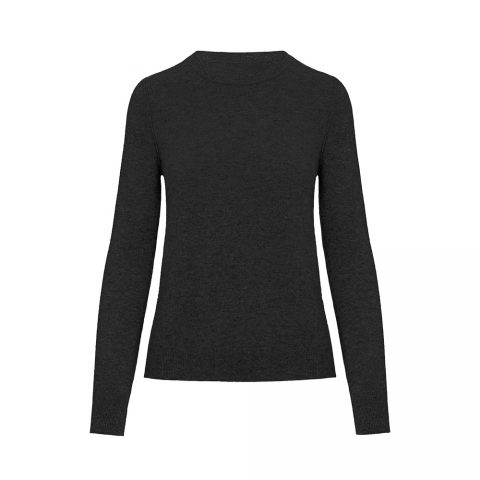 Misha Nonoo Cashmere Crew Neck Sweater as seen on Meghan Markle, Duchess of Sussex