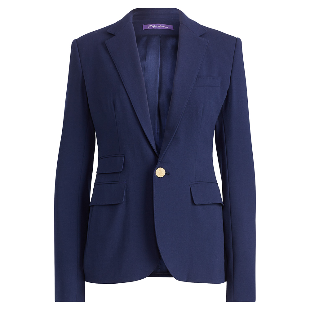 Ralph Lauren Parker Jacket as seen on Meghan, Duchess of Sussex